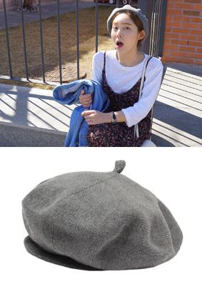 エイミー - ベレー帽