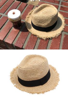 モトル道士 - 帽子