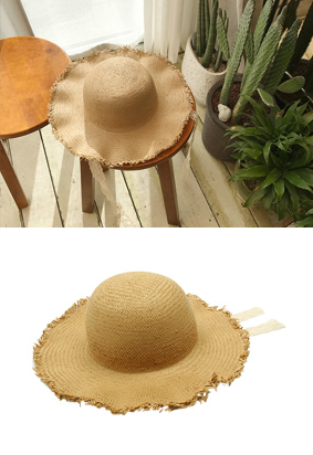 ソーホーパナマ - 帽子