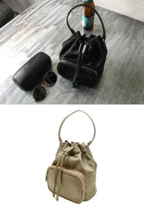 マックグリ-bag