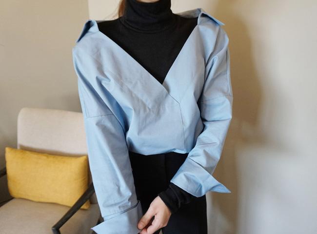 ポーラシャツ-nb