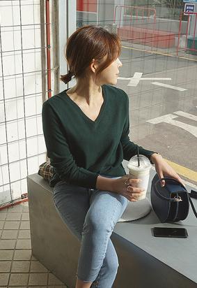 ブイアン-knit