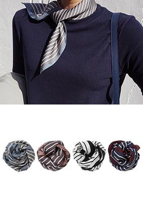 フェン - スカーフ