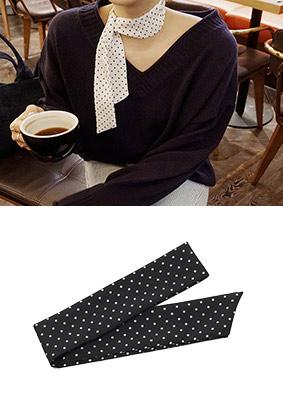 テンジュ - スカーフ