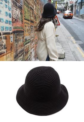 オルレト浮遊 - 帽子