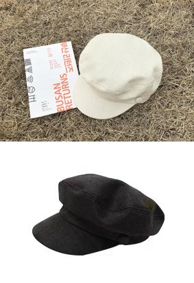マグ猫 - 帽子