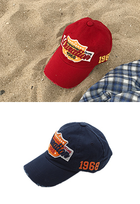 二レーション - 帽子