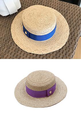 金工カンカン - 帽子