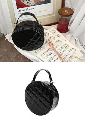 エナメル太郎-bag